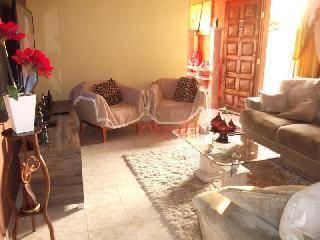 Sobrado Residencial à venda, Vila Palmares, Santo André - SO0043.
