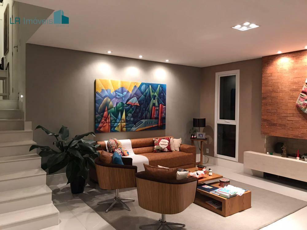 Casa à venda, 434 m² por R$ 2.749.000,00 - Paiol Velho - Santana de Parnaíba/SP