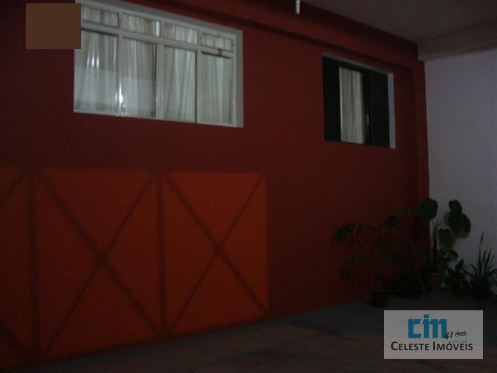 Casa com 3 dormitórios à venda, 143 m² por R$ 400.000 - Jardim São Salvador - Taboão da Serra/SP