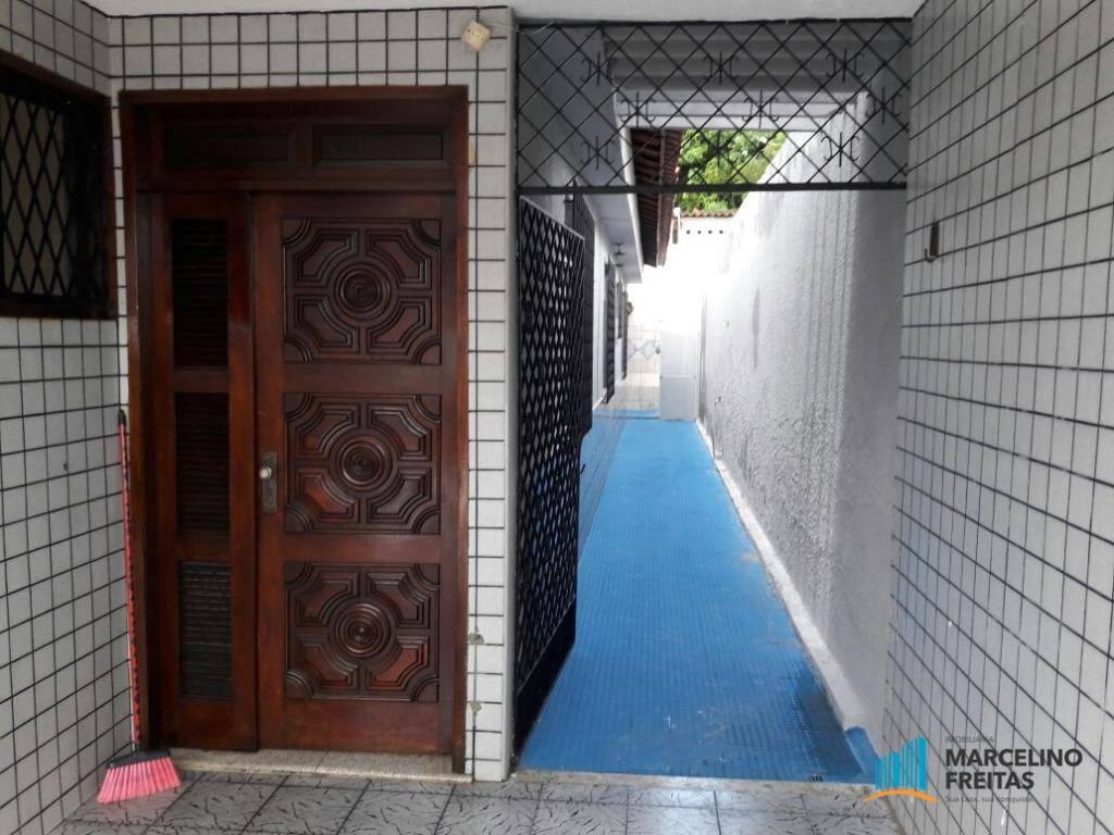 Casa / Sobrado à Venda - Padre Andrade