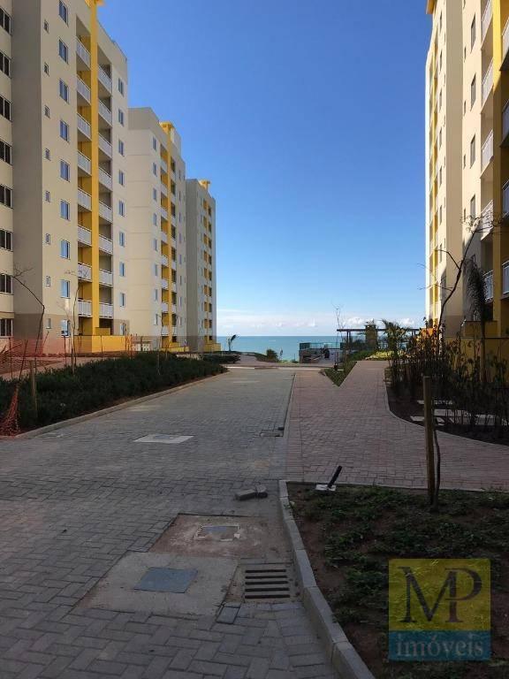 Apartamentos com 2 dormitórios à venda, 59 m² a partir de R$ 291.270,00 - Centro - Barra Velha/SC