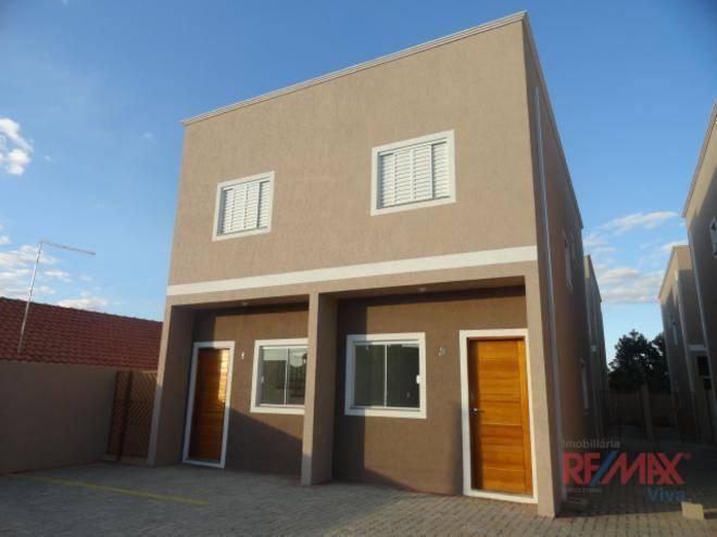 Casa a venda em Atibaia SP - Jd Colonial