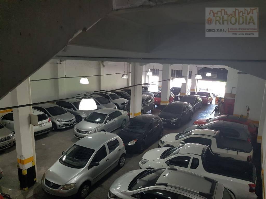 Venda Estacionamento Centro - São Paulo,