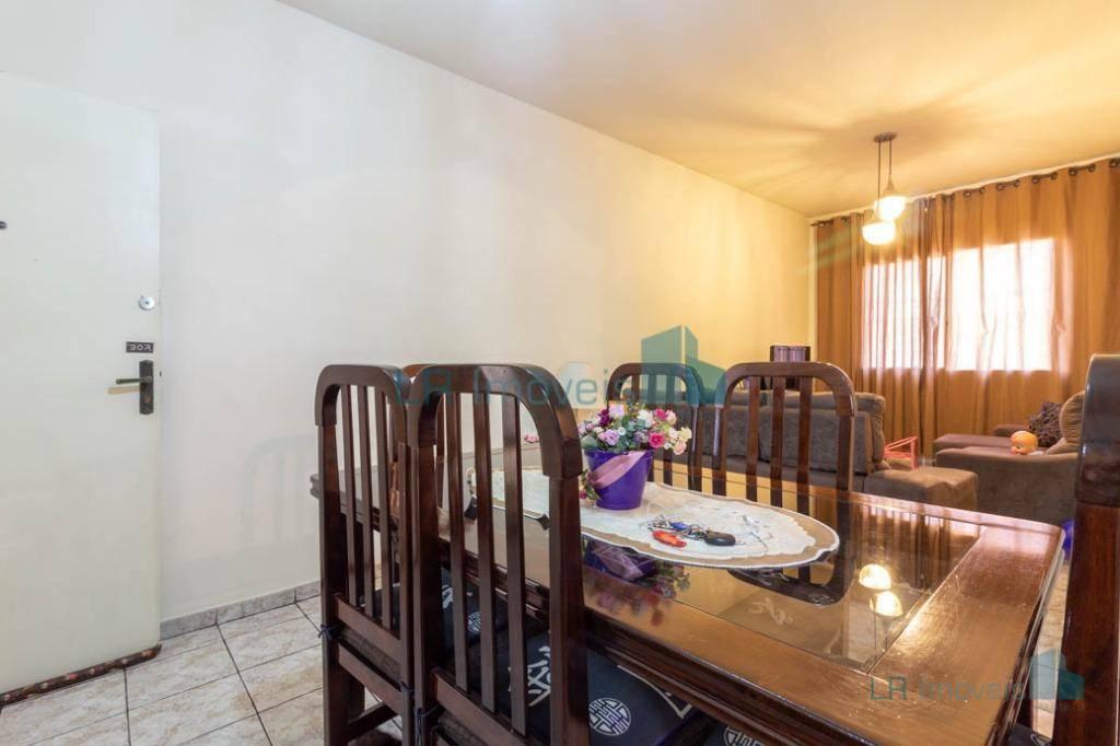 Apartamento à venda, 66 m² por R$ 240.000,00 - Vila Bom Lar - Guarulhos/SP