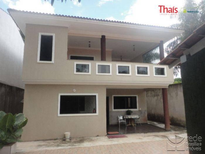 Casa de 5 dormitórios à venda em Asa Norte, Brasília - DF