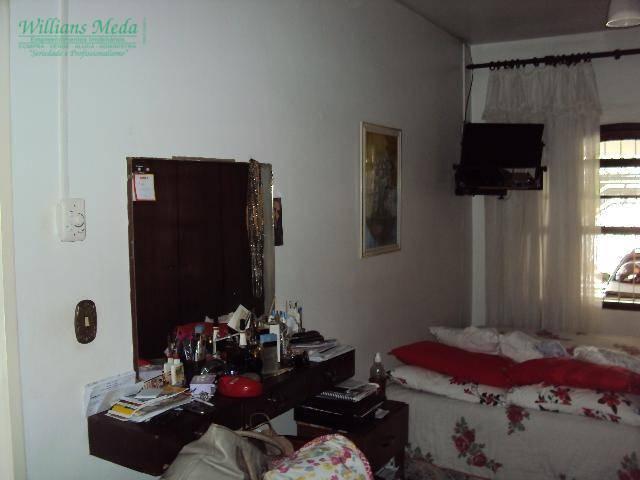 Casa com 142 m² por R$ 650.000 - Parque Renato Maia - Guarulhos/SP