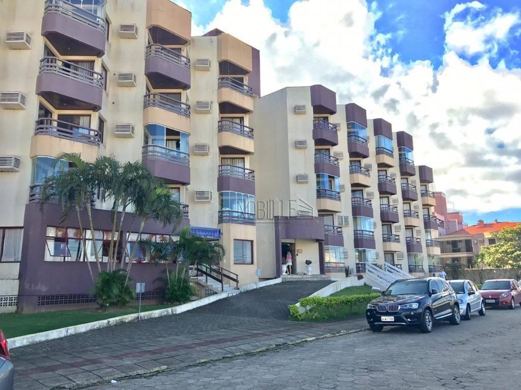 Studio com 1 dormitório à venda, 35 m² por R$ 180.000,00 - Ingleses - Florianópolis/SC