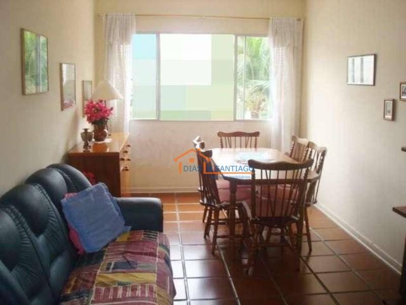 Apartamento Residencial à venda, Jardim Las Palmas, Guarujá - .