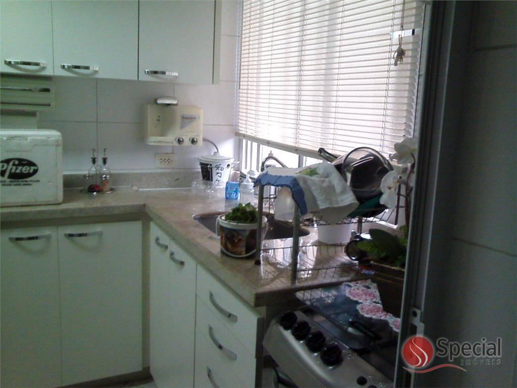 Apartamento de 3 dormitórios à venda em Vila Alpina, São Paulo - SP