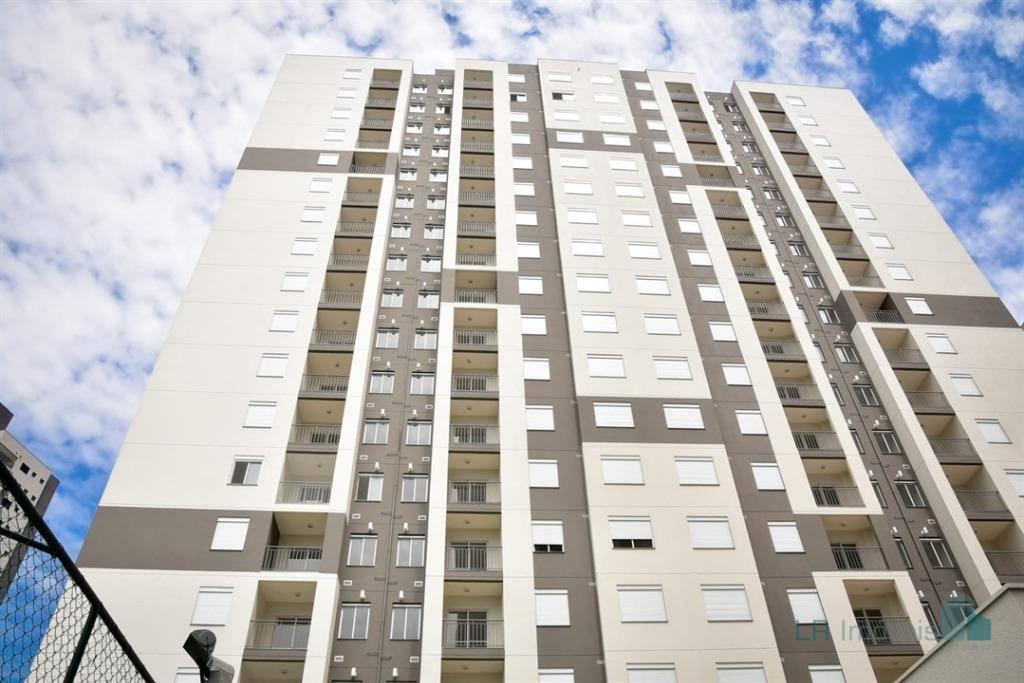 Apartamento com 3 dormitórios à venda, 83 m² por R$ 568.000,00 - Vila Yara - Osasco/SP
