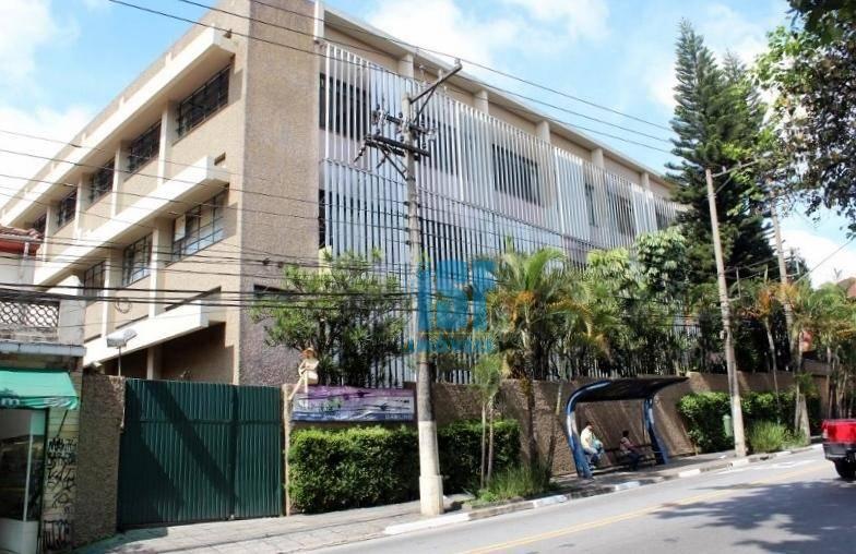 Galpão à venda, 8813 m² / R$28,00/m² - Tucuruvi - São Paulo/SP.