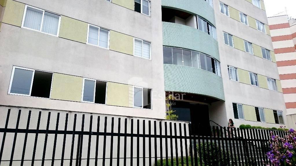 Apartamento 03 quartos no Portão