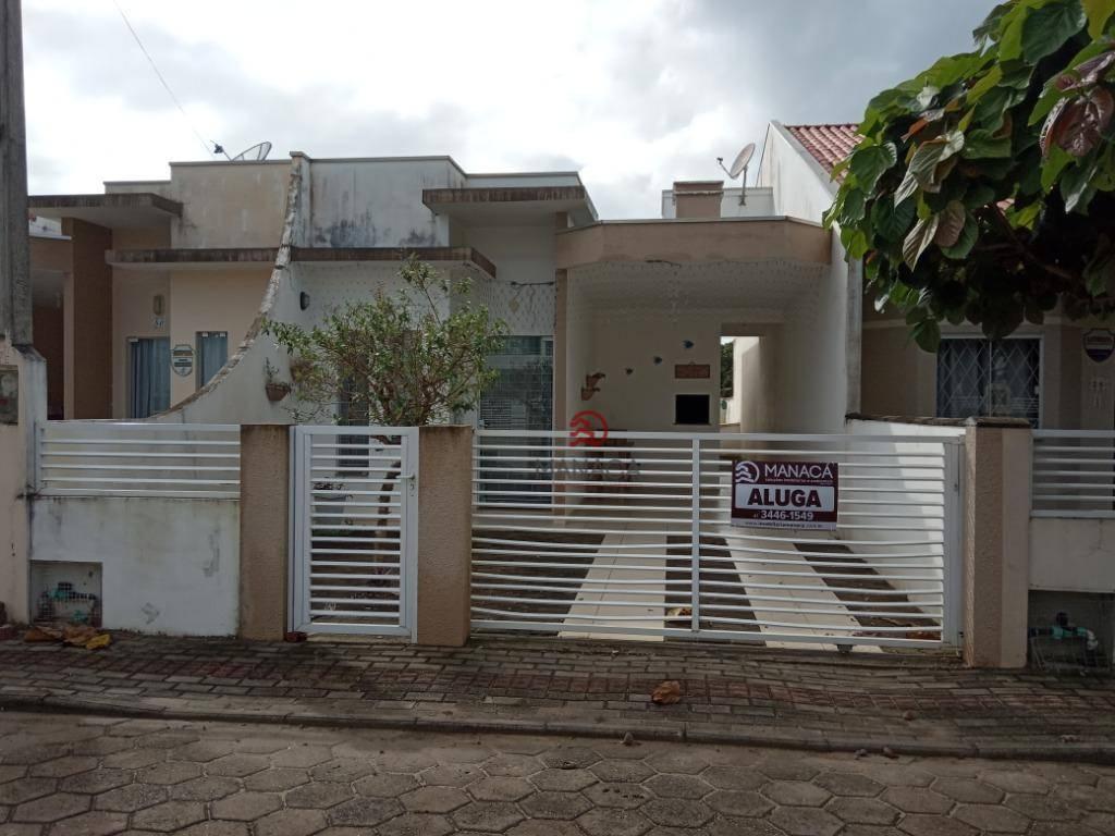 Casa para locação, no bairro Itajuba