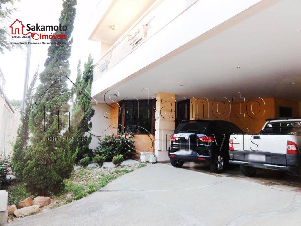 Sobrado residencial à venda, Parque Campolim, Sorocaba - SO1763.