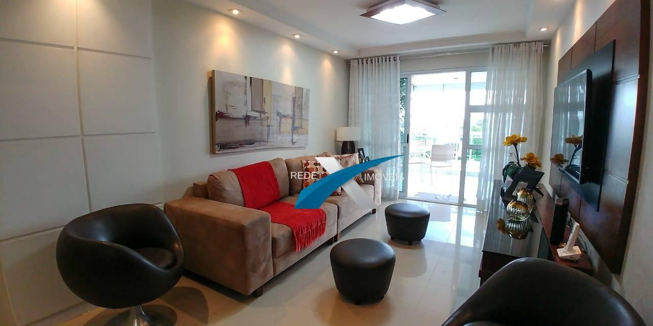 Apartamento em Barra da Tijuca  -  Rio de Janeiro - RJ