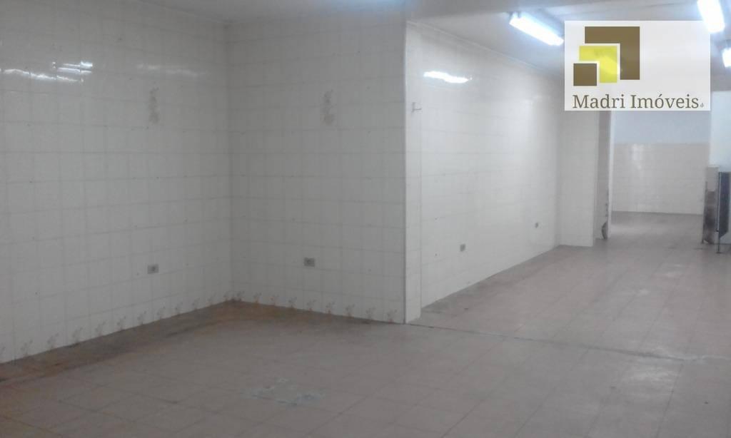 Imobiliaria Madri , salão comercia,locação comercial, Pinheiros