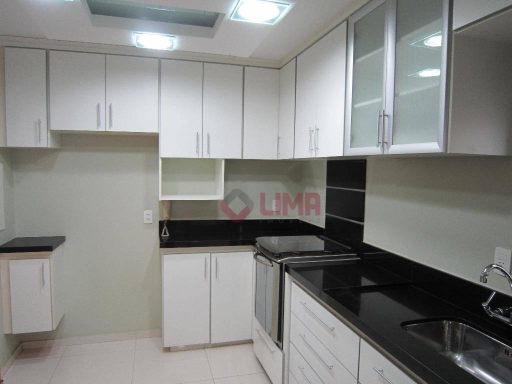 maravilhoso apartamento totalmente reformado com 2 suítes mais um escritório na vila universitária, próximo ao habib´s!...
