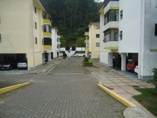 Apartamento à venda em Bom Retiro, Teresópolis - Foto 1