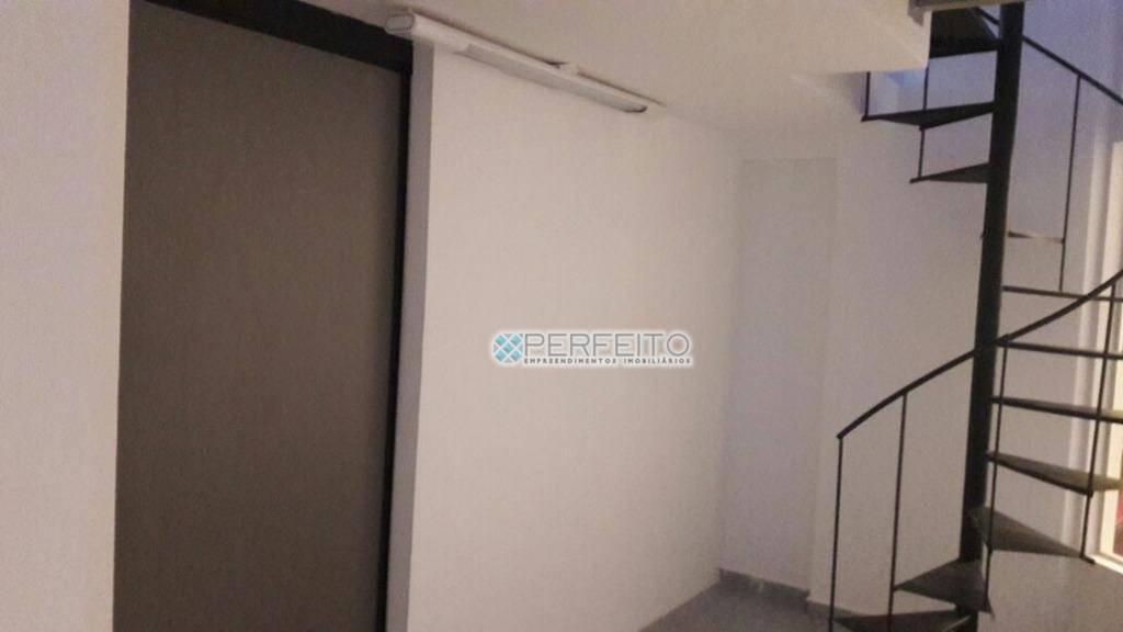 Loja para alugar na Avenida Higienópolis, 80 m² por R$ 850/mês