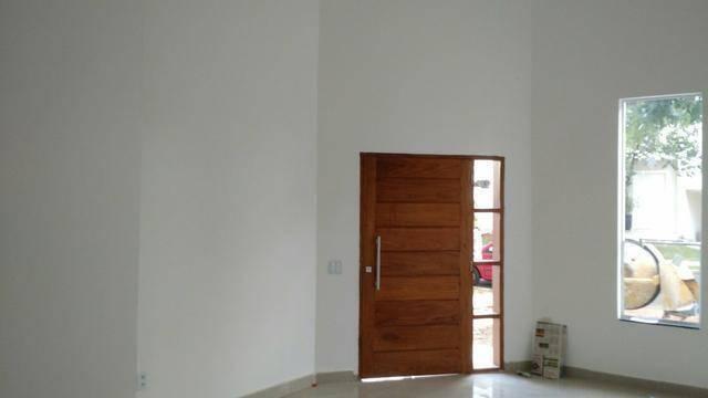 Casa 3 Dorm, Condomínio Campos do Conde, Paulinia (CA1577) - Foto 6