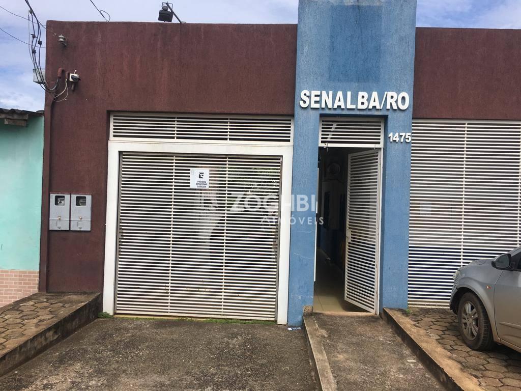 Ponto para alugar, 150 m² por R$ 1.800/mês - Nova Porto Velho - Porto Velho/Rondônia