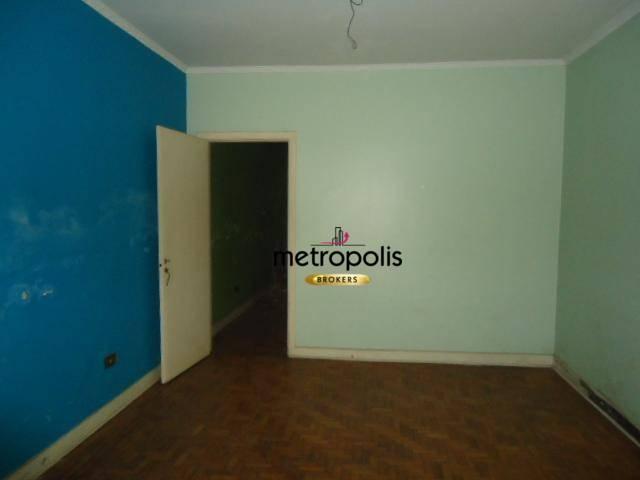 2 Casas residenciais para venda e locação, Olímpico, São Caetano do Sul.