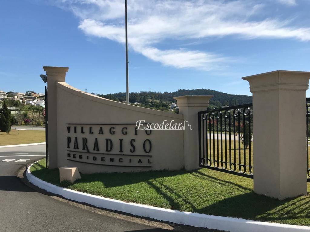 Terreno à venda, 660 m² por R$ 290.000,00 - Bairro Itapema - Itatiba/SP