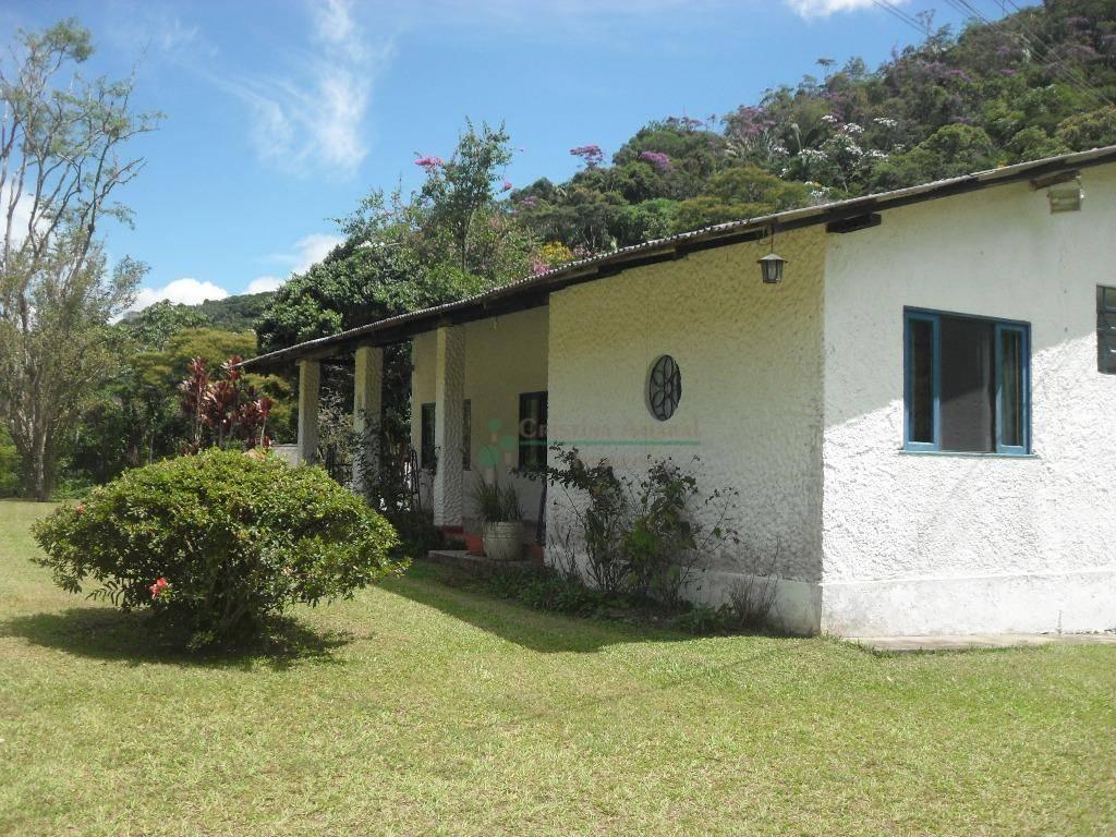 Fazenda / Sítio à venda em Teresópolis, Ponte Nova