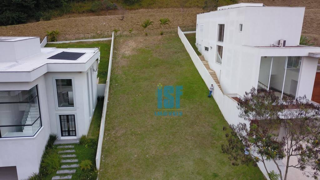 Terreno à venda, 568 m² por R$ 731.400,00 - Tamboré - Santana de Parnaíba/SP