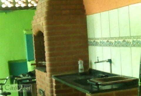Casa de 2 dormitórios à venda em Residencial São José, Campinas - SP
