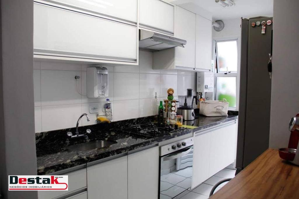 Apartamento  - Taboão - São Bernardo do Campo/SP