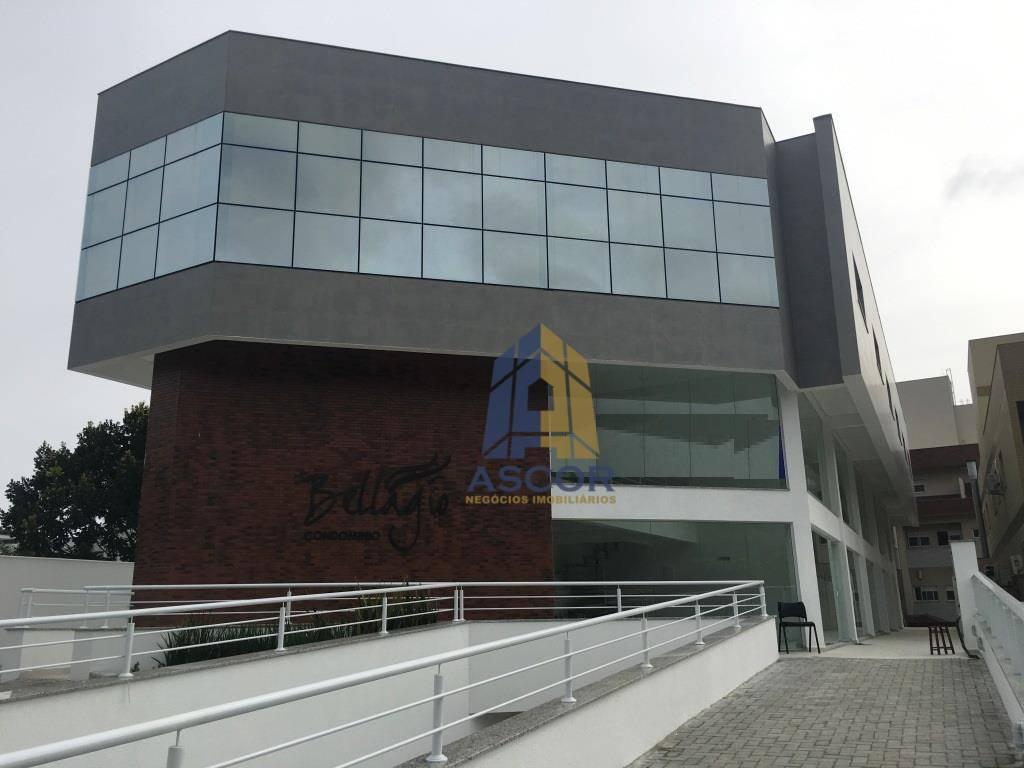 Loja para alugar, 46 m² por R$ 1.500,00/mês - Jurerê - Florianópolis/SC