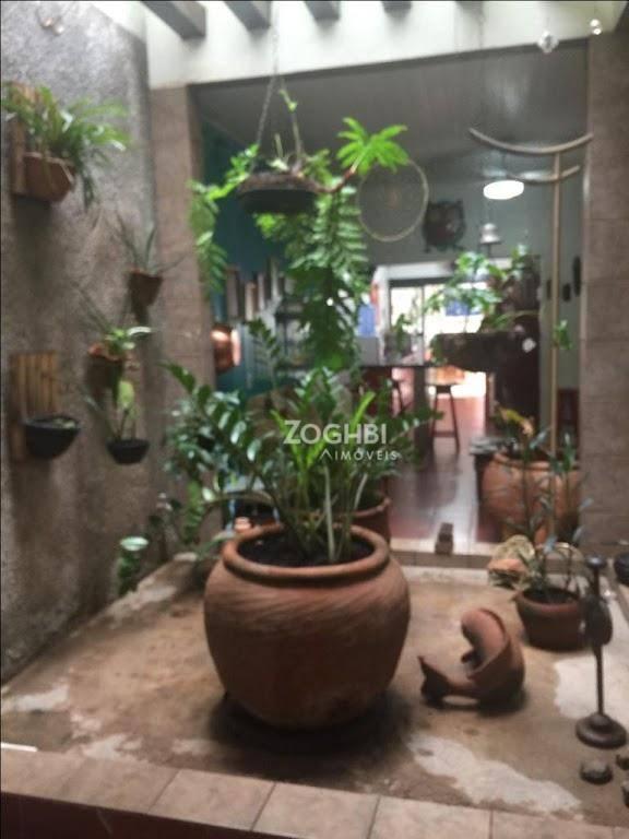 Casa residencial à venda, São Cristóvão, Porto Velho.