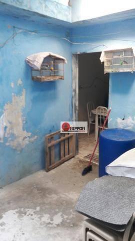 Casa / Sobrado à Venda - Vila São Rafael