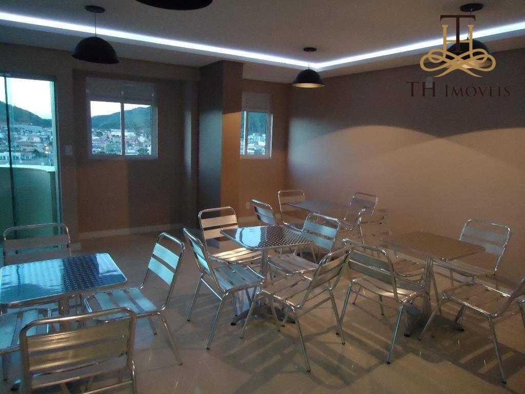 Apartamento  Residencial  no BAIRRO TABULEIRO - CAMBORIU/SC