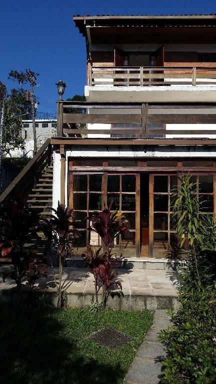 Casa para alugar em Teresópolis, Comary