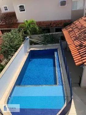 Casa com 3 dormitórios a venda Condomínio Ubá VII, 350 m² por R$ 1.200.000,00 - Badu - Niterói/RJa aceita permuta Icaraí maior valor