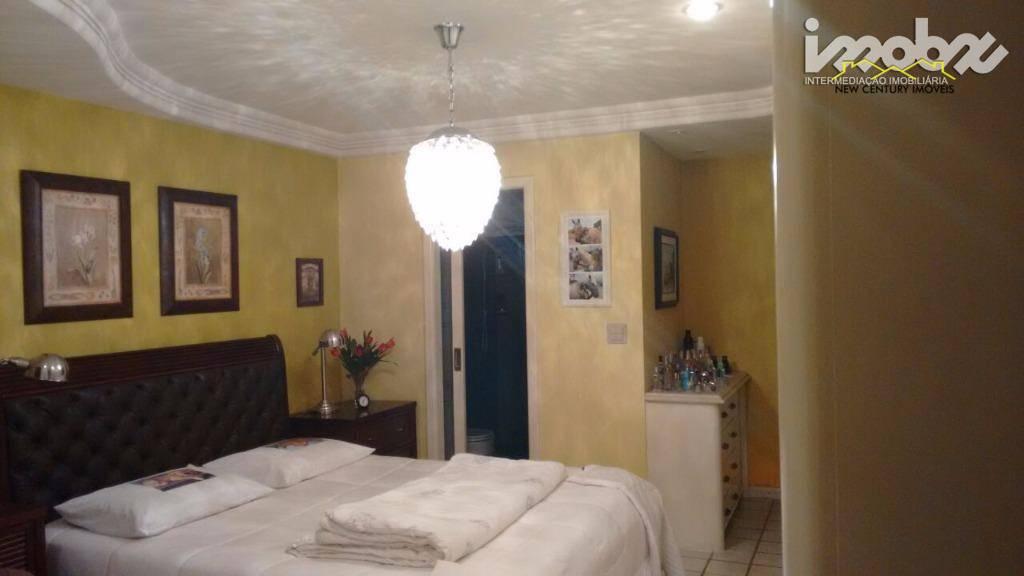 Cobertura 4 Dorm, Bento Ferreira, Vitória (CO0151) - Foto 4