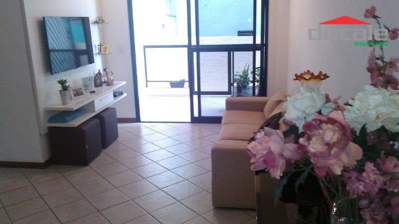 Apartamento com área externa 3 quartos suite em Jardim Cambu