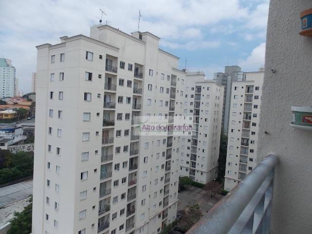 Apartamento de 2 dormitórios à venda em Vila Vera, São Paulo - SP
