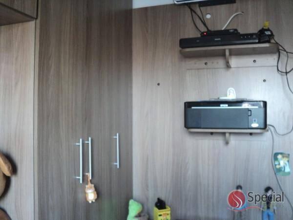 Apartamento de 2 dormitórios à venda em Vila Carrão, São Paulo - SP