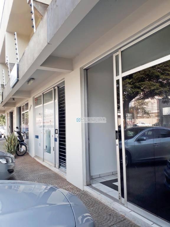 Sala para alugar em Londrina na Fernando de Noronha, 70 m² por R$ 1.800/mês