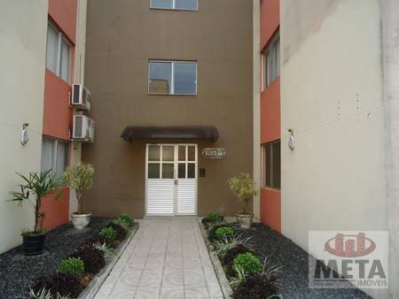 Apartamento com 3 Dormitórios à venda, 51 m² por R$ 145.000,00