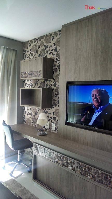 Apartamento de 1 dormitório à venda em Asa Sul, Brasília - DF