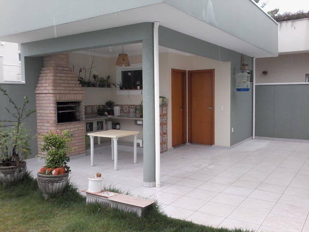 Casa 3 Dorm, Parque Brasil 500, Paulinia (CA1682) - Foto 6
