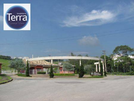 Terreno à venda, 500 m² por R$ 190.000 - Reserva Vale Verde - Granja Viana