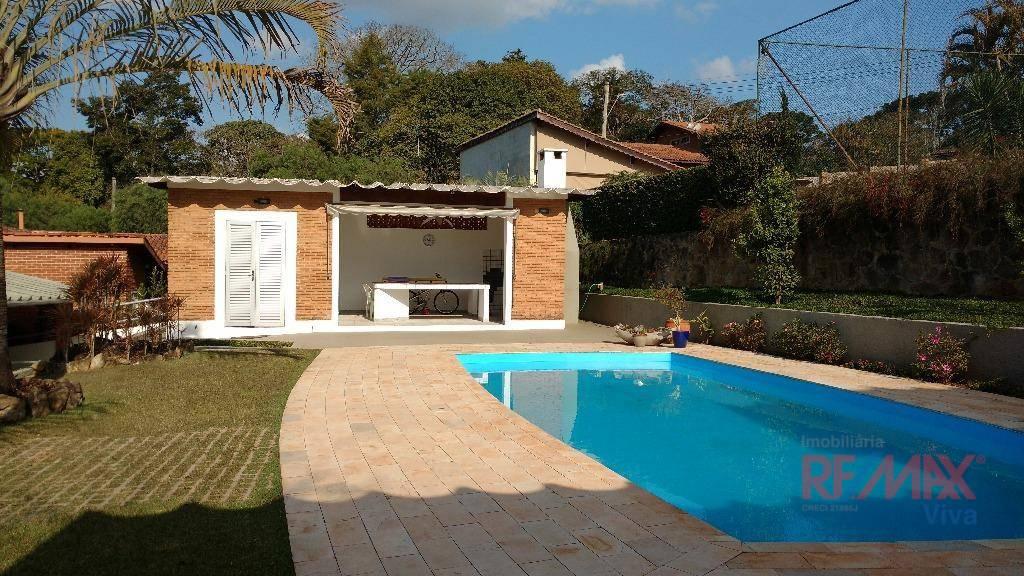 Casa residencial à venda, Condominio Palavra da Vida, Atibaia.