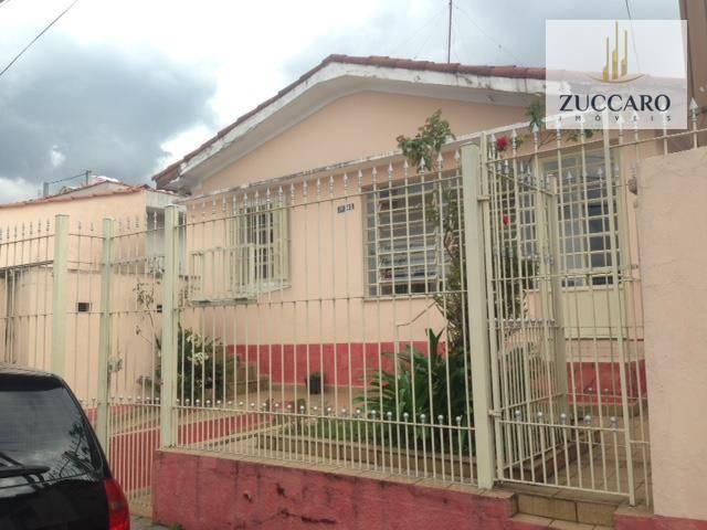 Casa de 3 dormitórios à venda em Jardim Pinhal, Guarulhos - SP