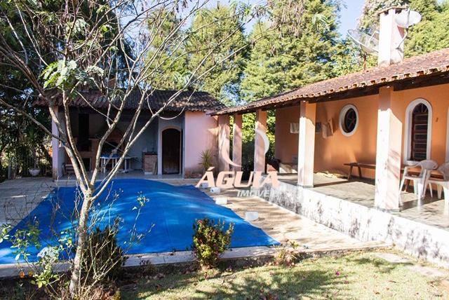 Casa com 3 dormitórios à venda, 100 m² por R$ 430.000,00 - Ipelândia - Suzano/SP