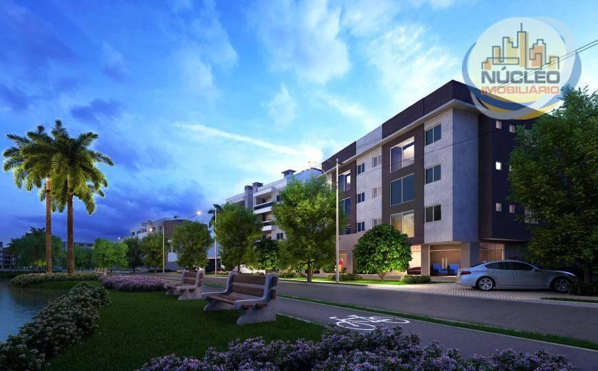 Terreno em condomínio à venda, 420 m² por R$ 181.748,00
